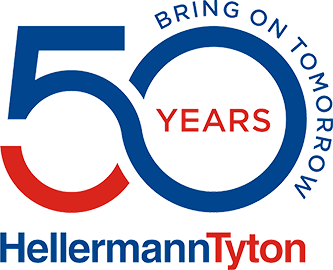 HellermannTyton 50th Anniversary