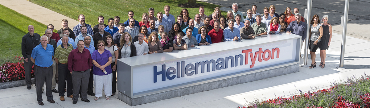 HellermannTyton Employees