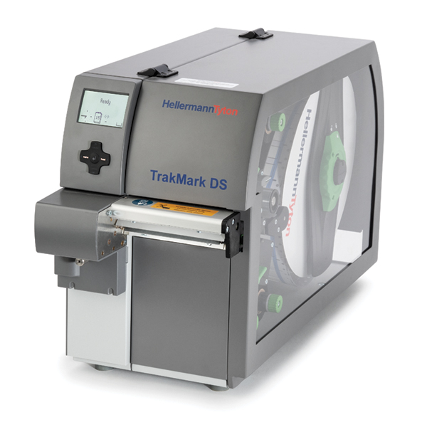 ShrinkTrak DS Printer